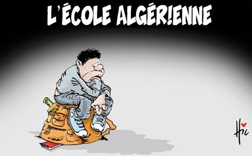 hic,école,algerienne,dz