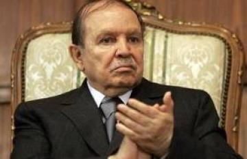 bouteflika, pouvoir, algerie, Législatives, Assemblée