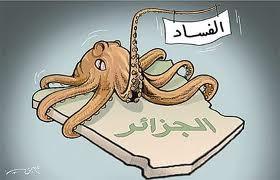 corruption en algerie
